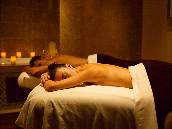 couples massage brisbane